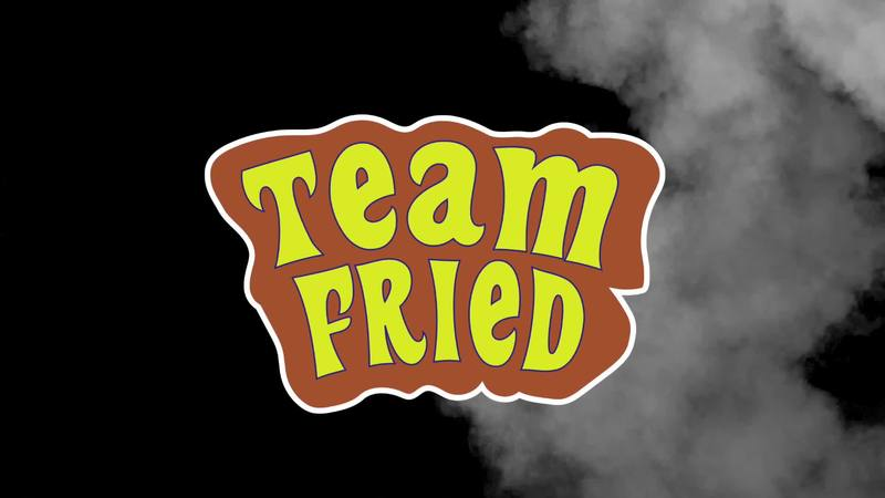 TEAM FRIED - FULL MOVIE THE LOST FILES