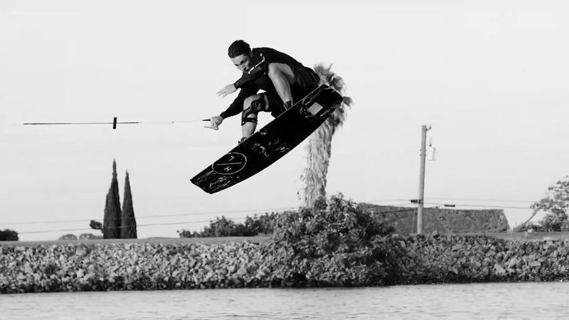 No Place Like Home – Delta Wakeboarding