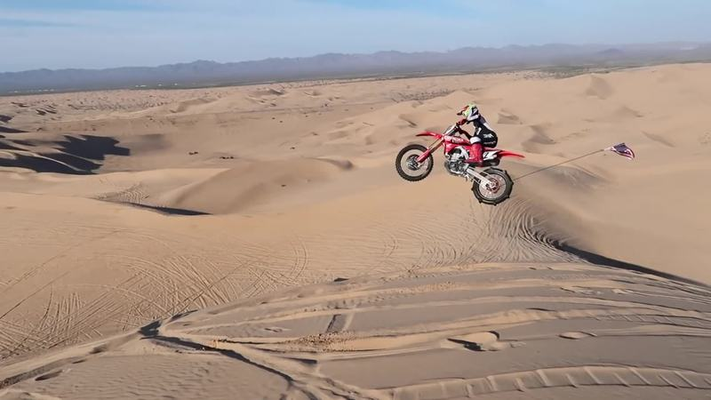Christian Craig - FIRST TIME AT GLAMIS