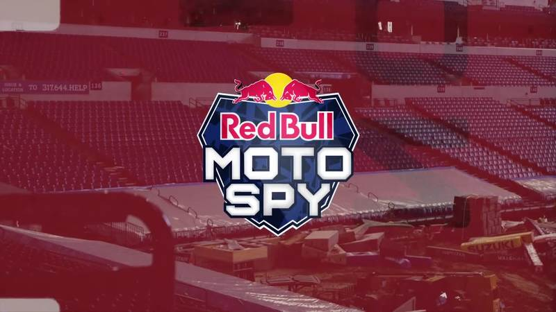 When Saturday Still Meant Supercross - Moto Spy S4E5