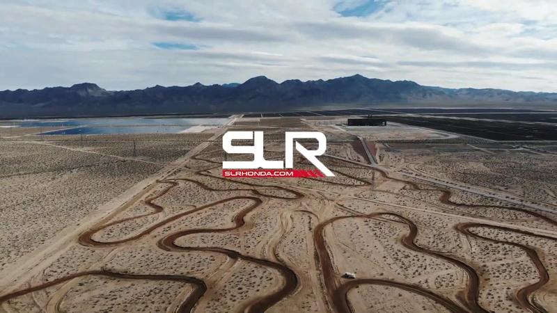 SLR HONDA 2020 WORCS R1 – Primm, NV