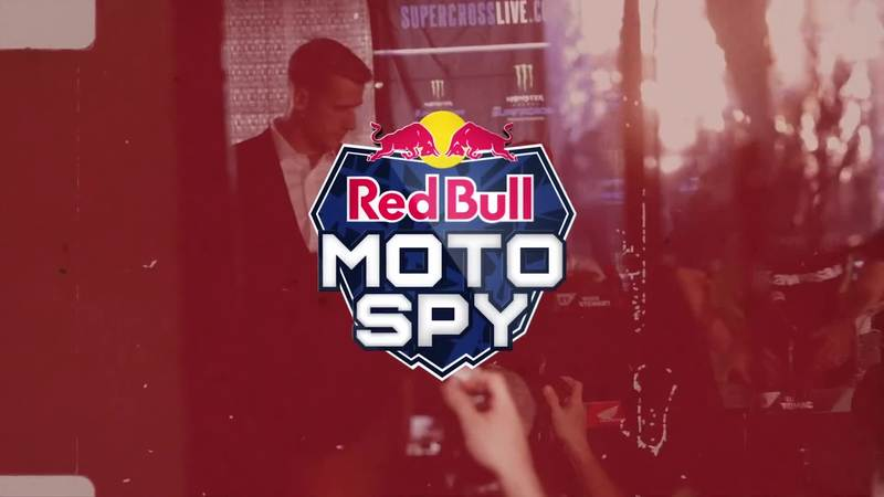 The Sweetest 26 Points of Ken Roczen's Career - Moto Spy Supercross S4E2