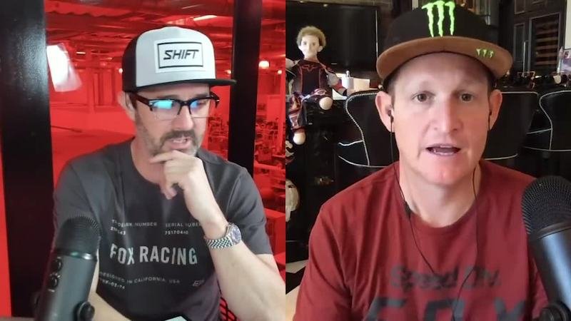 REAL TALK 447   RICKY CARMICHAEL AND JEFF EMIG   SEASON 2, EPISODE 2.mp4